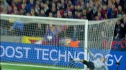 Барселона и Атлетико Мадрид не се победиха