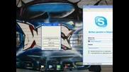 Skype Mnogo Skpye Akaunta Na 1 Kompiotar
