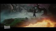 Честни Трейлъри - The Last Airbender