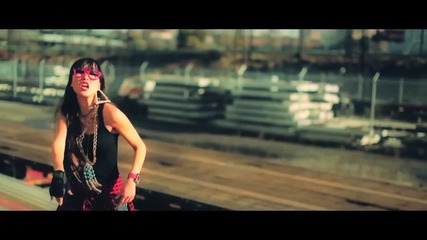 Baiyu Music Video - Take A Number [2012 Music