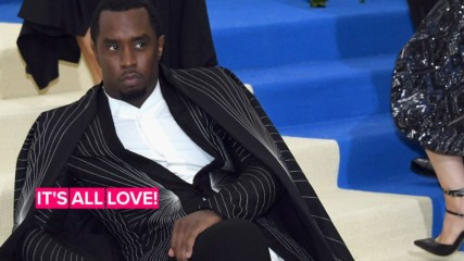 Sean Combs is changing his name... again