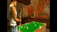 GTA San Andreas - (Don Omar - Guillaera)
