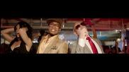 Pitbull - Give Me Everything ft. Ne-yo, Afrojack, Nayer ( Официално Видео )