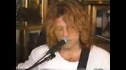 Bon Jovi - Livin On A Prayer (Hard Rock Cafe Tokyo 1995)