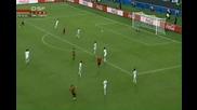 Испания - Ирак 1 - 0 Купата на конфедерациите