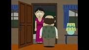 South Park-Jakovasaurs
