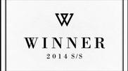 Бг. Превод! Winner - Different - album S-s