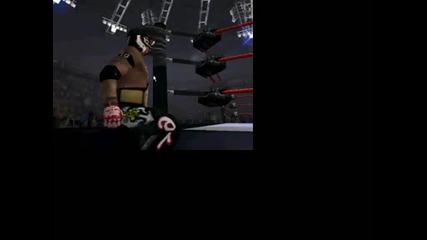 Wwe Raw 2009 Бърза Победа На Rey Mysterio 619