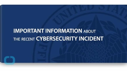 Chinese Hackers Believed Responsible Latest Federal Data Breach