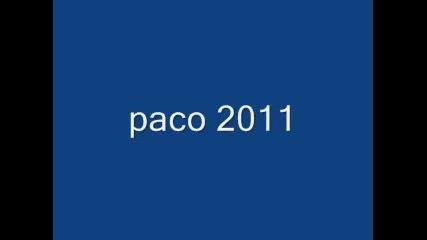 paco 2011 yeni