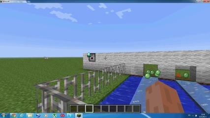 Minecraft|боулинг с награди