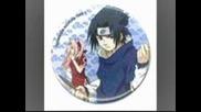 Саске И Сакура (love)