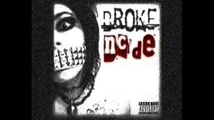 Brokencyde - Im Sorry, I Am