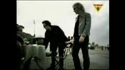 Bon Jovi - Thank you for loving me ( Превод )