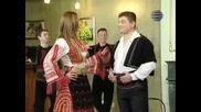 Gloriq I N. Slaveev - Nazad, Nazad, Mome Kalino
