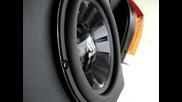 (bass) Bravox Edx 3000wrms Roadstar 1200d
