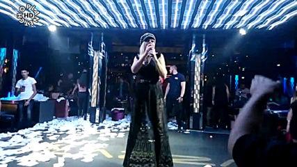 Камелия - Огън момиче(live от Plazza 07.10.2019) - By Planetcho
