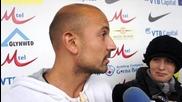 Станислав Ангелов: Много съм променен, очаквам феновете да ме приемат противоречиво