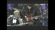 B.b. King Richie Sambora - The Thrill Is Gone