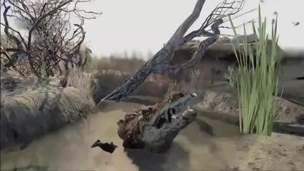 Cabela s Dangerous Hunts 2011 Story Trailer. Oosgame Weebeetroc