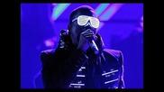Kanye West - Love Lockdown (electro Club Mix 2009)