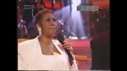 Aretha Franklin I Never Loved A Man