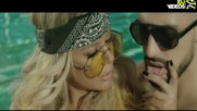 Maja uput feat. Challe Salle - Kamikaza official video