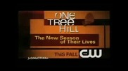 New One Tree Hill Season 5 Promo