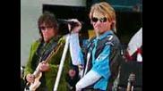 Bon Jovi - Lost Highway 2007