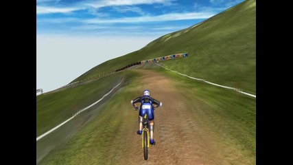 Mountain bike challenge-2011-5-13-