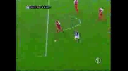 Juve - Bayern - Гол На Del Piero