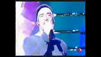 Upa Dance - Morenita - Muchachita Live