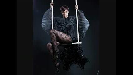 Rihanna - U.g.l.y (new Song Demo 2009)