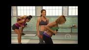 Jillian Michaels - Body Revolution: Workout 1 for Phase 1