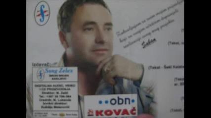 Saban Hairlahovic - Hej Zoro (live)
