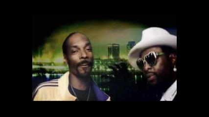Lilana feat. Snoop Dogg & Big Sha - Dime Piece [ H Q ]