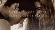 Lara Fabian - Je Taime { prewod } Лара Фабиан - Обичам Те