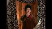 Sonny With A Chance Season 2 Sneak Peek - The Real Princesses of New Jerseysketch