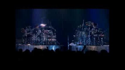 Godsmack (drum Solo)