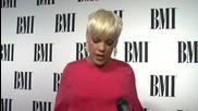 63rd Annual BMI Awards Turns 'Pink'