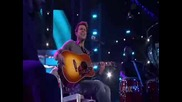 American Idol 2009 Finale - Kris Allen - What`s Going On
