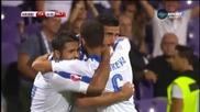 Италия 1 - 0 Малта ( квалификация за Европейско първенство 2016 ) ( 03/09/2015 )