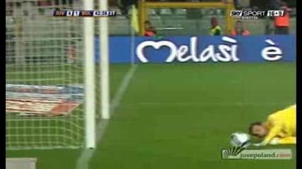Ювентус 4 - 1 Болоня - Дел Пиеро - 2