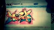"""Бързо """"драскане"""" на Графит vbox7 soke0ne"""