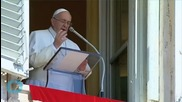 Pope: Milan's Soon-to-open Expo Can Boost Efforts to Save Planet 'God Put in Humanity's Care'