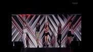 F(x) - La Cha Ta + Chu - Sm Town Live In Tokyo 2011