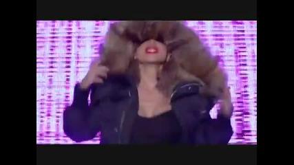Алисия - На ти ми говори (official Video) 2011