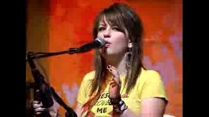 Barlowgirl - 5 Minutes Of Fame (live)
