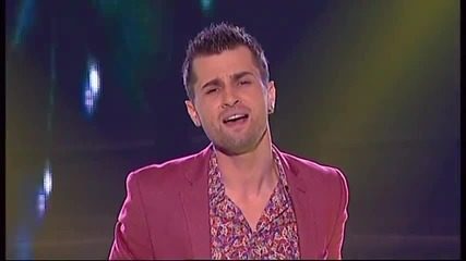 Slobodan Rakic - Ne bezim - PB - (TV Grand 18.05.2014.)