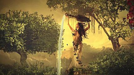 Almah - Age Of Aquarius Lyric Video